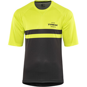 Bontrager Rhythm Tech Tee Men volt/black